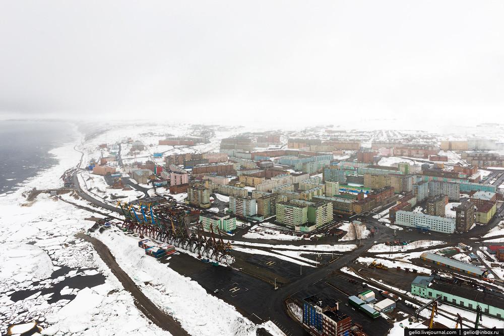 Крышу пятиэтажного жилого дома снесло порывом ветра в России - Цензор.НЕТ 5581