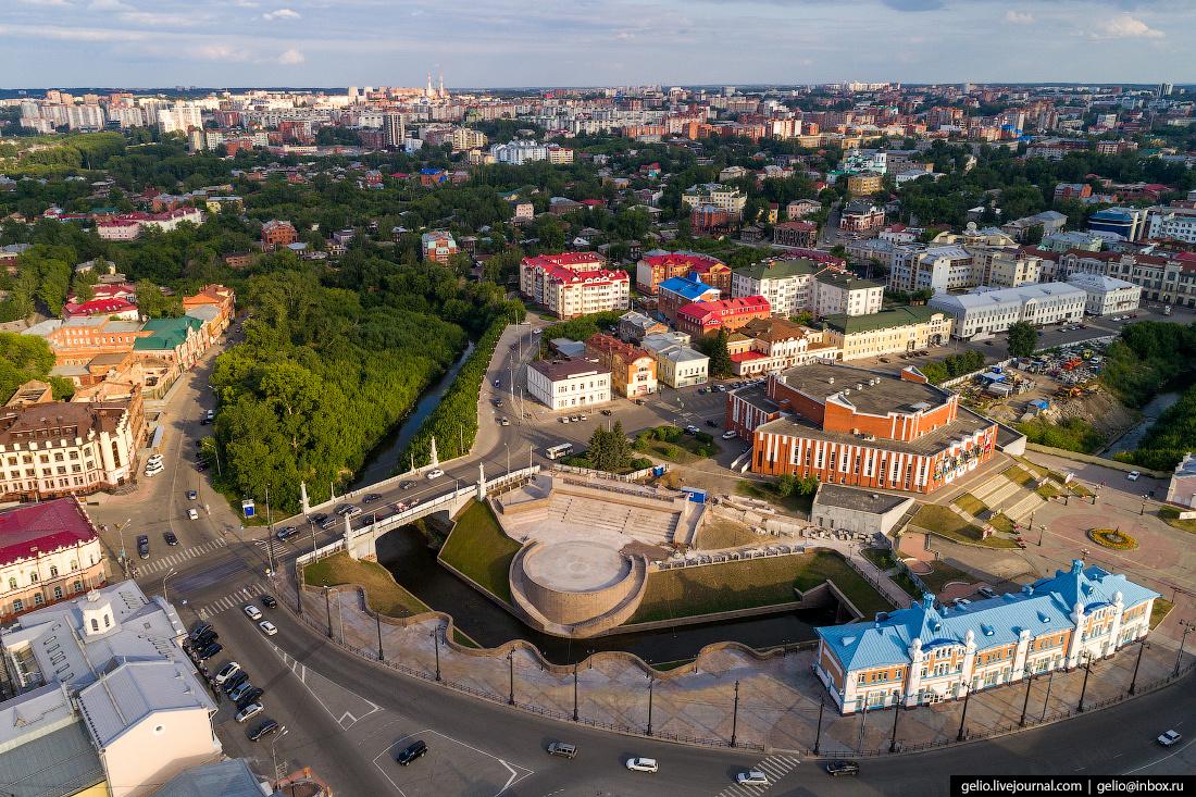 увенчан фотоотчет города томска каком-то смысле