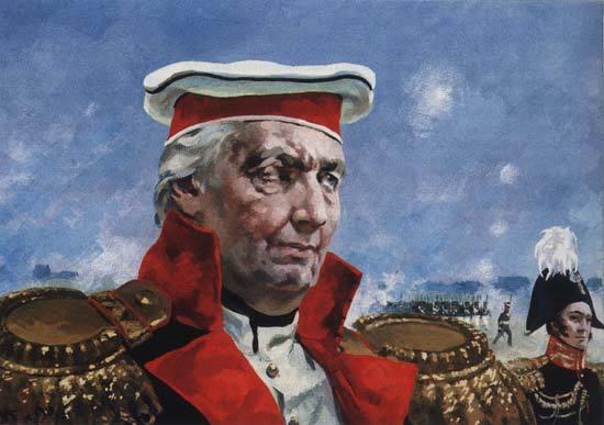 За месяц до вторжения Наполеона Кутузов обеспечил мир с Турцией.