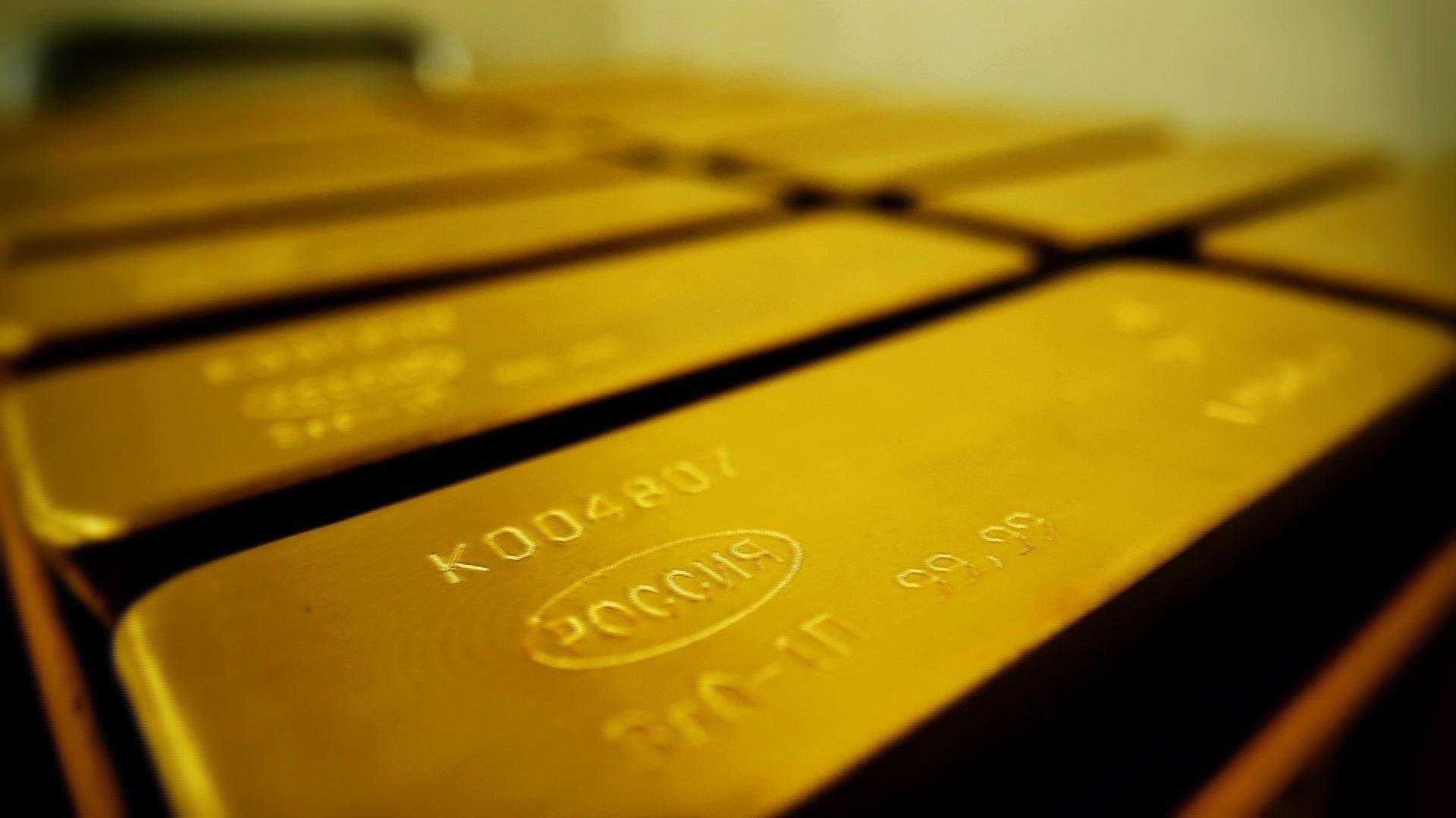Золотодобыча магаданской области побила все прошлогодние рекорды