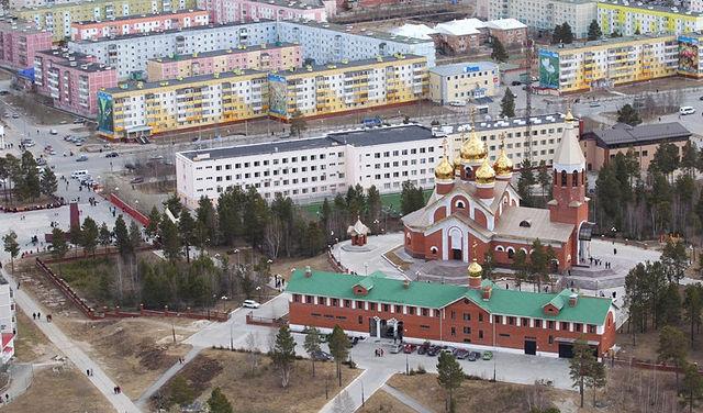 знакомства в россии ноябрьск