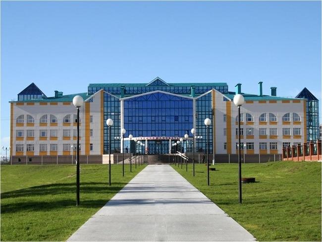 Центр медицинской реабилитации для детей с психоневрологическими заболеваниями