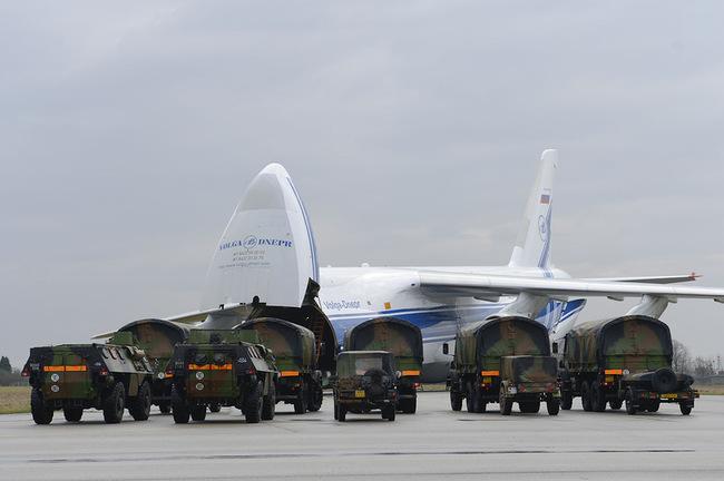 Antonov 124
