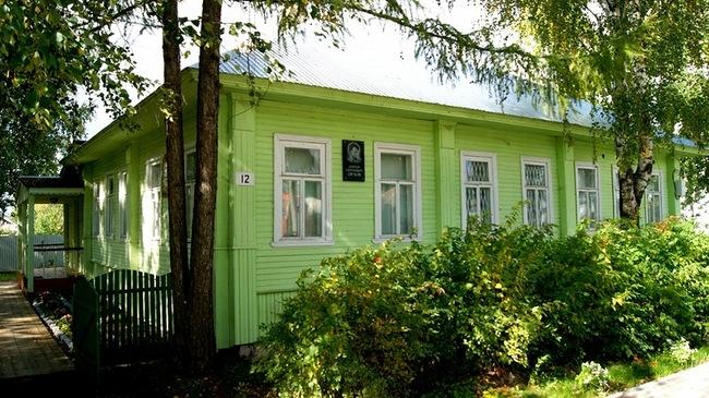Музей Сергея Орлова