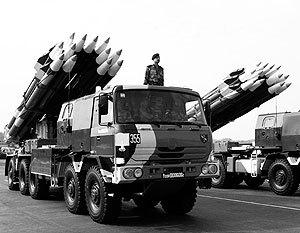 Россия и Индия подписали документ о производстве современных боеприпасов