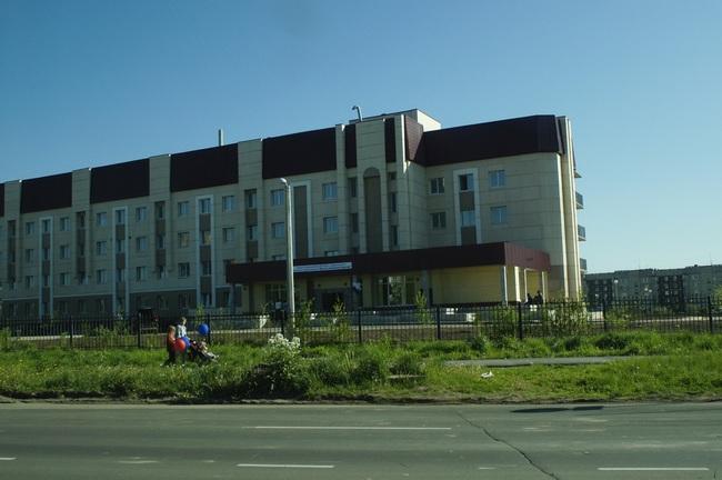Владимирская детская психиатрическая больница