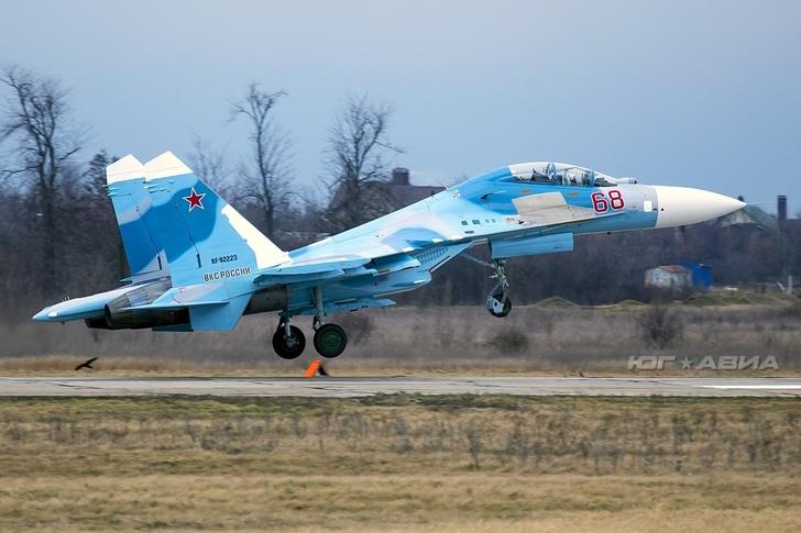 Su-30 Nº68 (1)