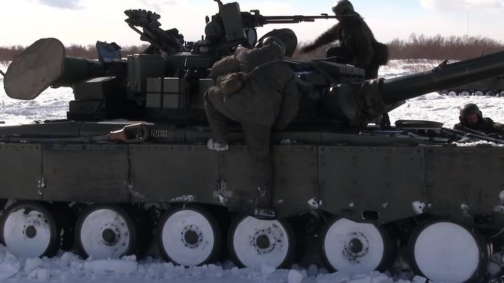Т80Кам1