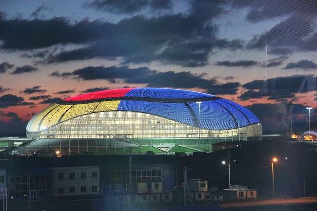 Сочи2014, Sochi2014, путешествия, фотография, Аксанов Нияз, kukmor, олимпиада, объекты в Сочи, Арена Большая, хоккей of IMG_9245