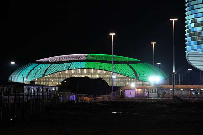 Сочи2014, Sochi2014, путешествия, фотография, Аксанов Нияз, kukmor, олимпиада, объекты в Сочи, Арена Большая, хоккей of IMG_9279