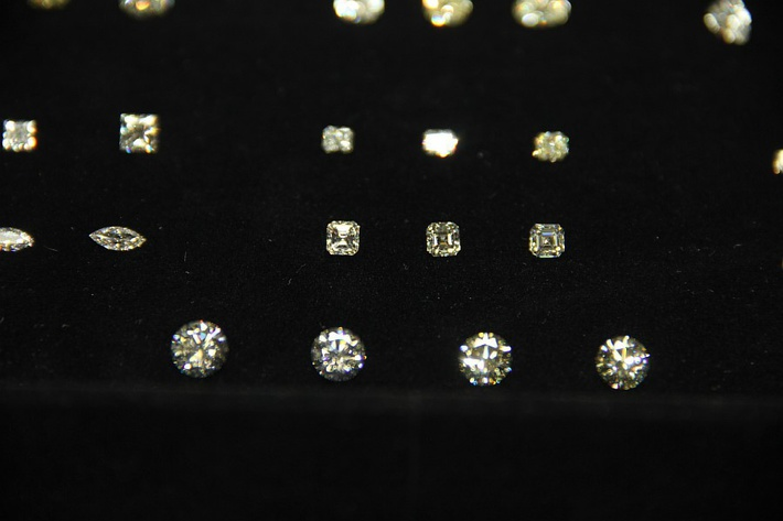 Якутия, алмазы, фотографии, производство, Россия, Аксанов Нияз, kukmor, Якутская Алмазная Компания, бриллианты, драгоценности, of IMG_2897