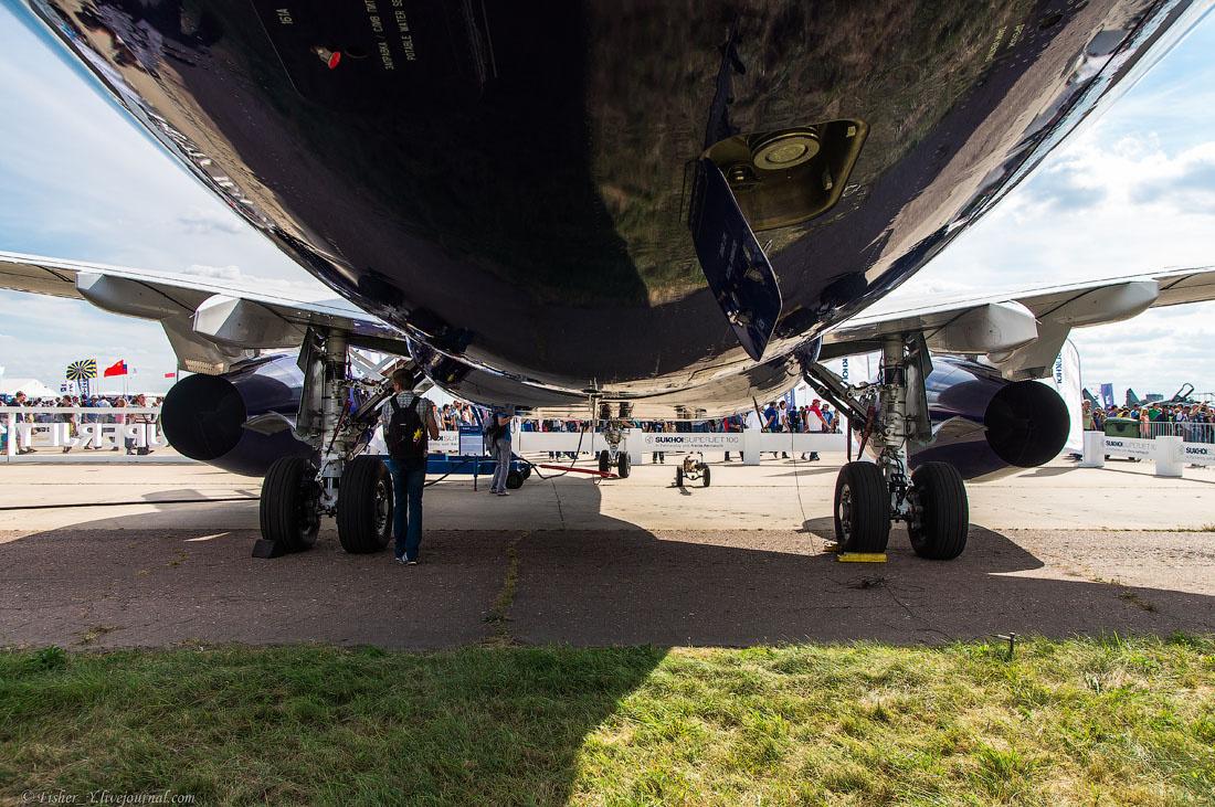 знакомство с самолетом а 319