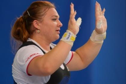 Татьяна Каширина.