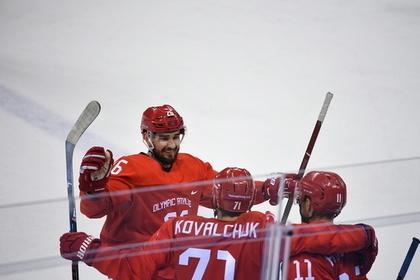 Вячеслав Войнов, Илья Ковальчук, Сергей Андронов