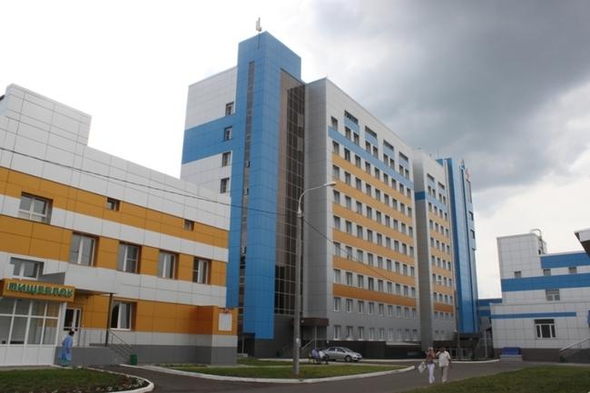 Клиника на верхней набережной отзывы