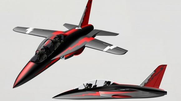 ВКС впервые заказали самолет, созданный частным конструкторским бюро
