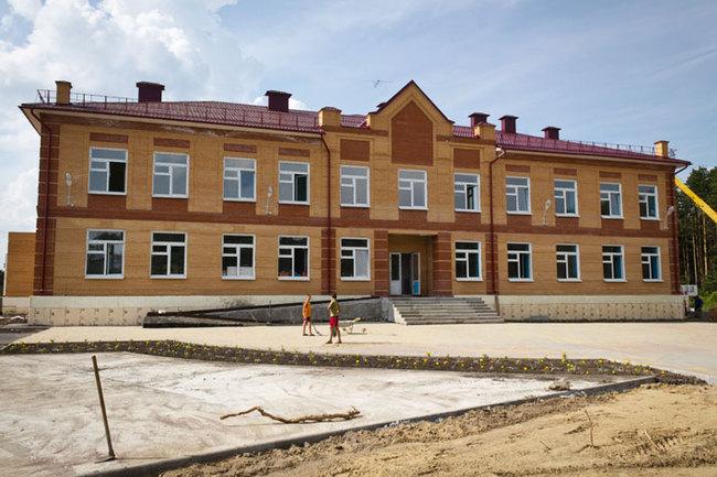 Подвиг в Вершинино. Как томский фермер Колпаков построил в селе инновационную школу
