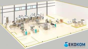 Запуск новых производственных мощностей