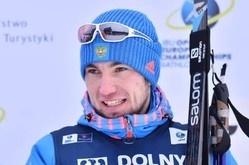 Россиянин Логинов— победитель гонки преследования на этапе Кубка IBU в Контиолахти