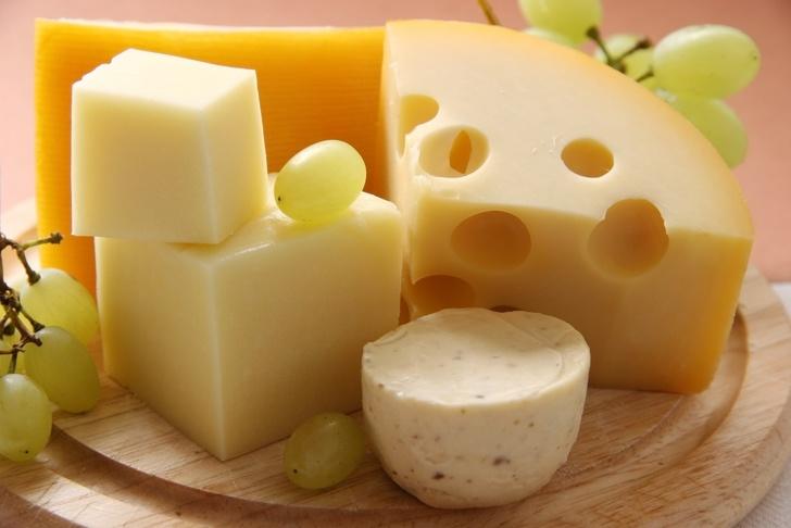 Росстат зафиксировал рост производства молочных продуктов