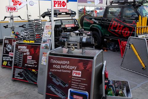 В стране есть профессиональное промышленное производство оборудования, а не кустарное производство без инженерных расчетов.