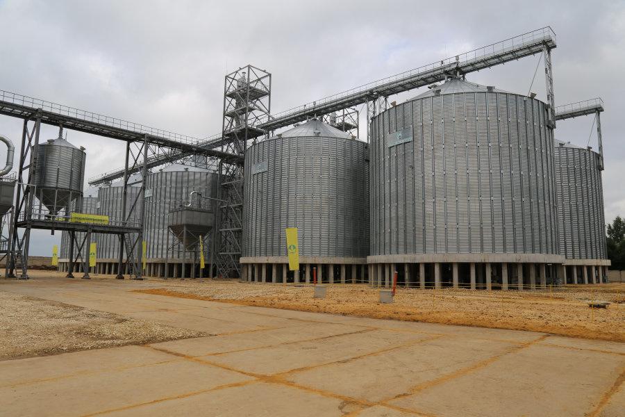 Элеваторы орловской области список замена топливный фильтр фольксваген транспортер т5