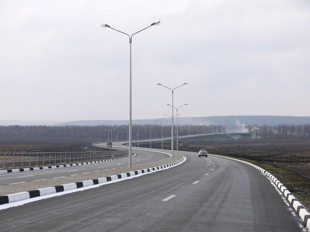 Российские дороги снова среди худших в мире