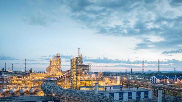 """""""Газпром нефтехим Салават"""" освоил производство битума по новым стандартам"""