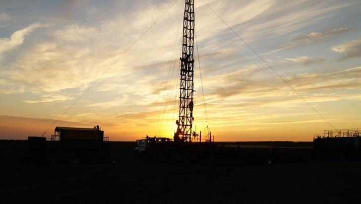 В Саратовской области открыто новое нефтяное месторождение