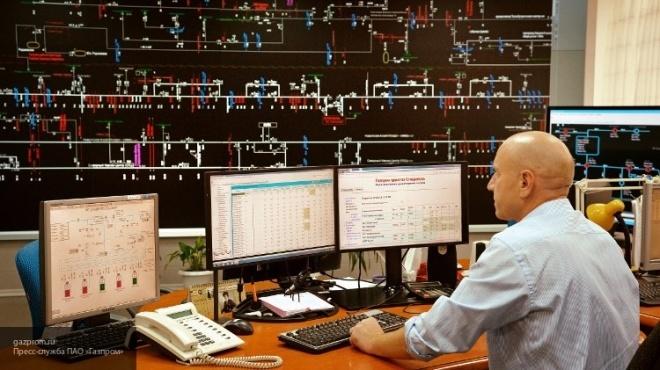 """""""Газпром"""" открыл филиал в Стамбуле для """"Турецкого потока"""""""