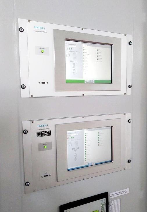 Фото нового оборудования с профильной выставки