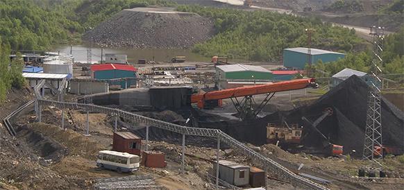В Кузбассе введена в эксплуатацию новая угольная лава