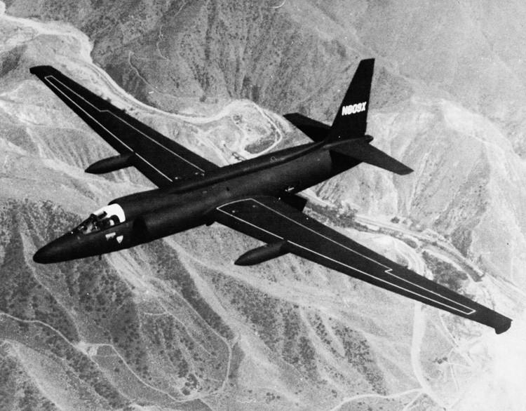 1 maja 1960 r. – zestrzelenie amerykańskiego samolotu rozpoznawczego U-2 nad Swierdłowskiem