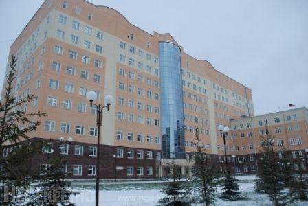 2-я городская больница спб сосудистая хирургия