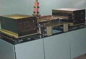 Импульсный разрезной микротрон на энергию 70 МэВ (НИИЯФ МГУ)