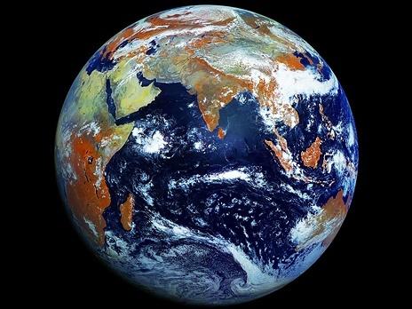 Фото: Научный центр оперативного мониторинга Земли/ntsomz.ru