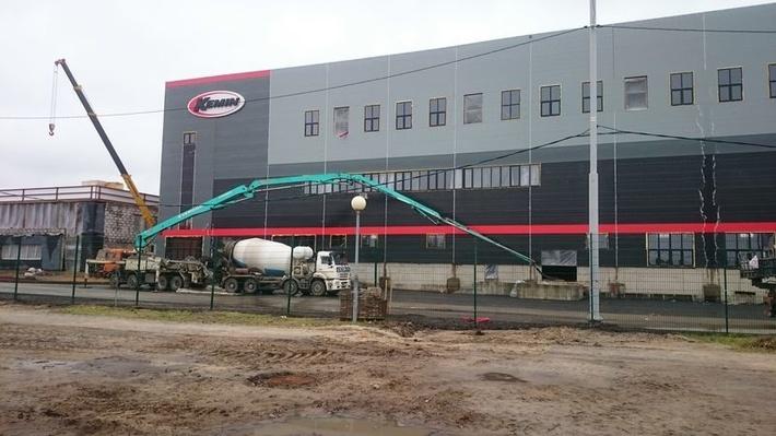 """В ОЭЗ """"Липецк"""" открылись завод по производству кормовых добавок и мощная подстанция"""