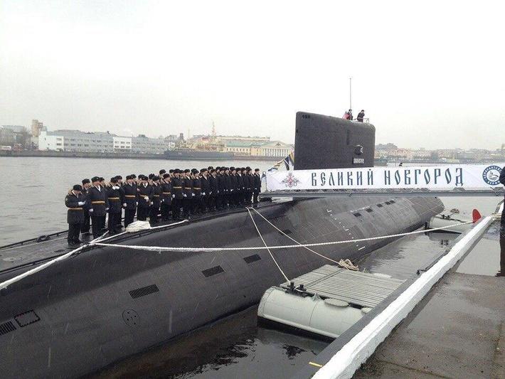 """НАТО начало операцию """"Морской страж"""" по усилению присутствия в Средиземном море - Цензор.НЕТ 5506"""