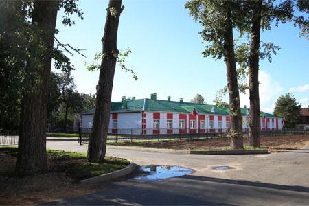 Больницы онкологическое отделение москва