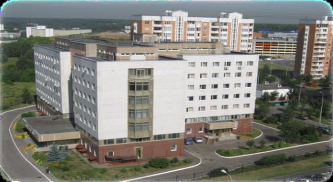 Квартира для врачей