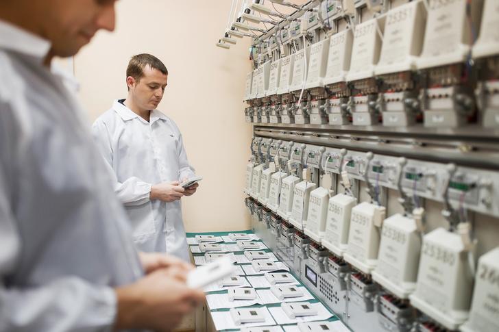 В свободном порту Владивосток открыто производство интеллектуальных приборов учета