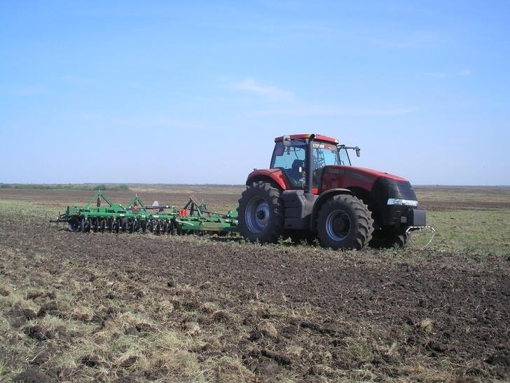 В Пензенской области введено в оборот более 39 тыс. гектаров неиспользуемой пашни