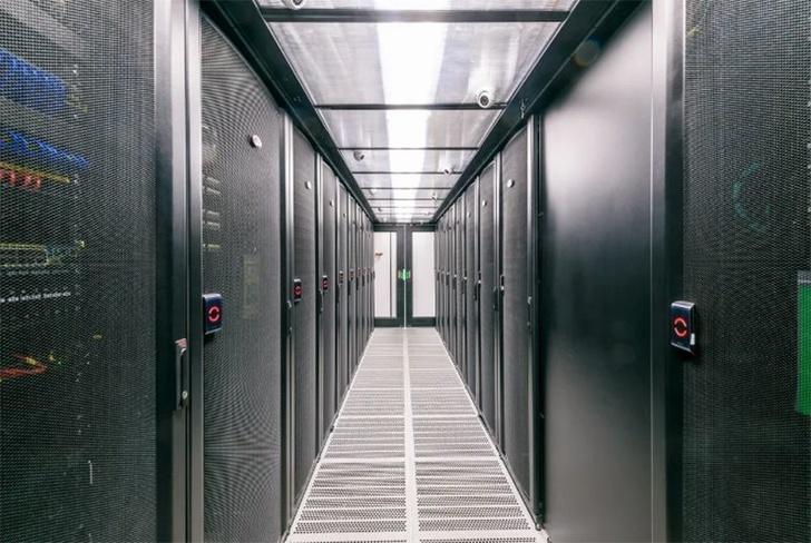 """""""Норникель"""" построил собственный модульный центр обработки данных"""