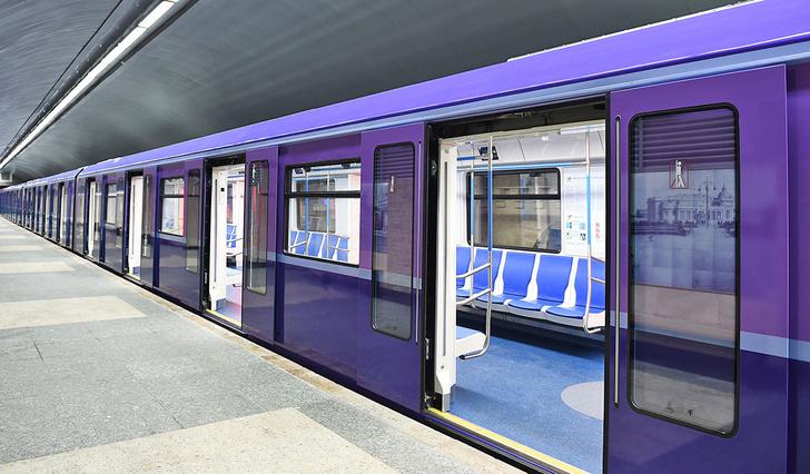 bWV0cm93YWdvbm1hc2gucnUvdXBsb2FkL2libG9jay8zOGEvMzhhZWFmYjllNTg0YzIwZTBiNjBjMTQyZTA4MzE4OTYuanBnP19faWQ9MTQyMTQ5 Метровагонмаш отправил вагоны 4 новых поездов метро в Бакинский метрополитен