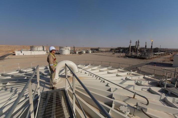 Центр подготовки нефти месторождения Бадра, Ирак