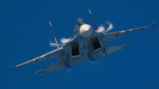Летчики Черноморского флота стали летать более чем в полтора раза чаще