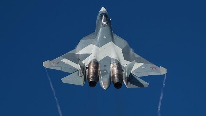 Абсолютная победа в воздухе: какое вооружение получит новейший Су-57