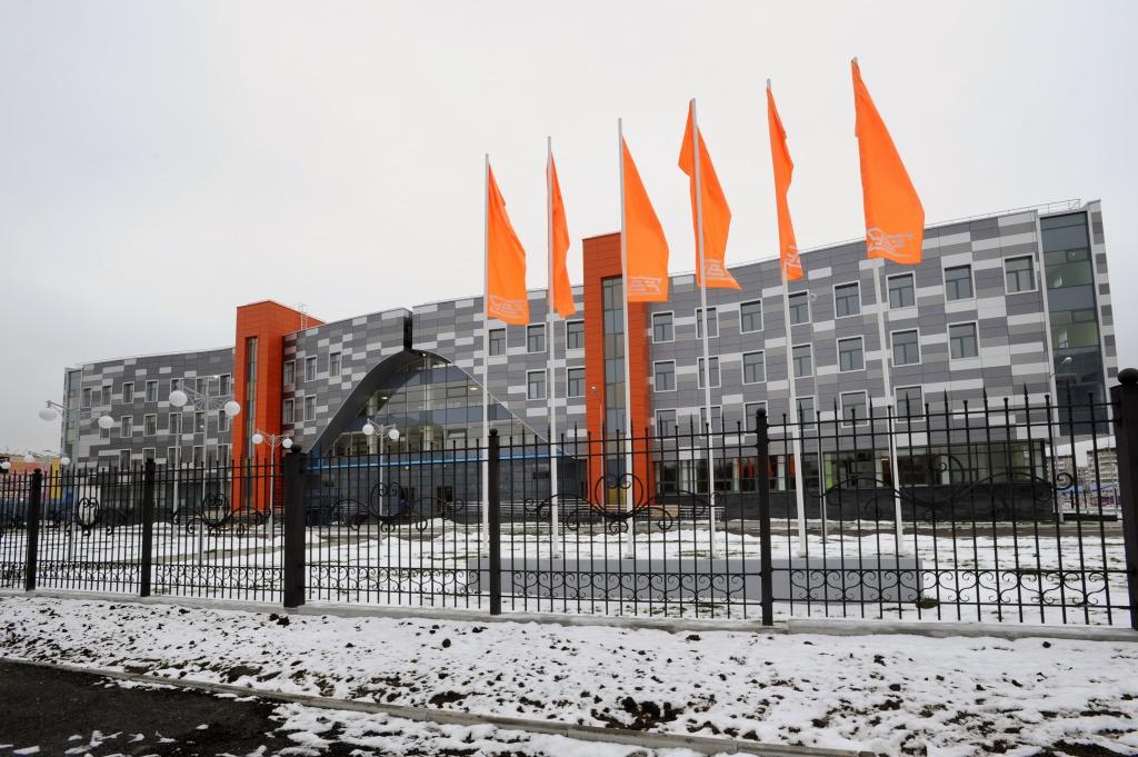 Областная больница ул волгоградская область