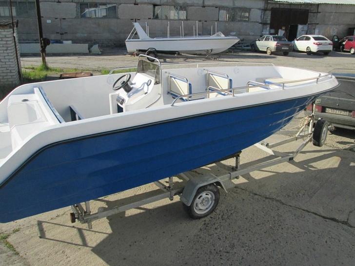 Касатка-650ПРО