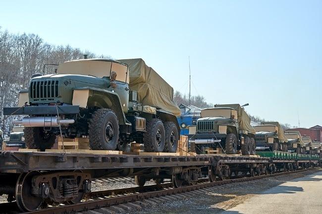 «Мотовилихинские заводы» поставили Минобороны России новейшие РСЗО